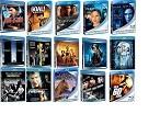 Film Bluray e DVD