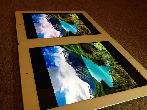 Perché comprare un tablet