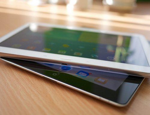 Il miglior tablet Android 10 pollici? Lo potete trovare su Wireshop.it