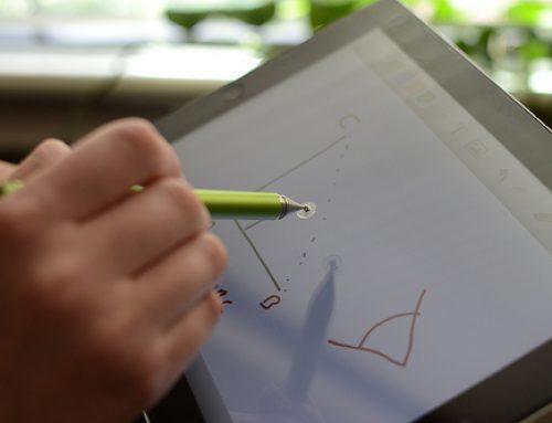 Tablet per scrivere: come deve essere
