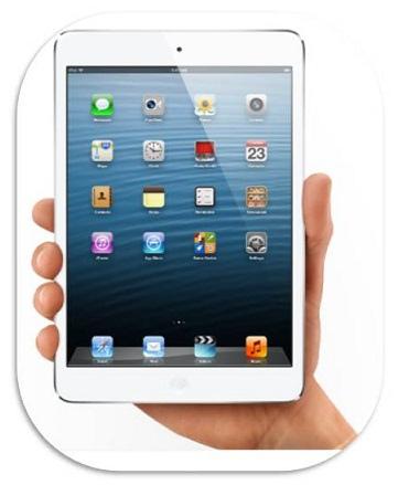 Differenza iPad e iPad Mini