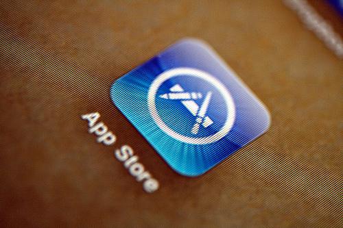 Come funziona App store