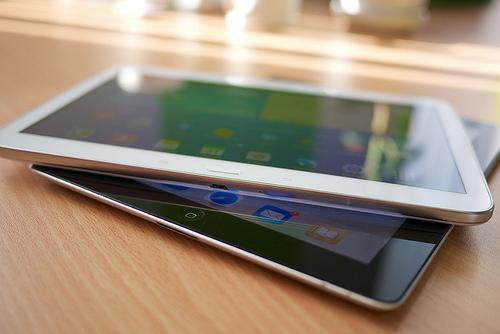 Meglio Galaxy Tab o iPad