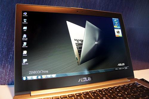 Ultrabook o notebook