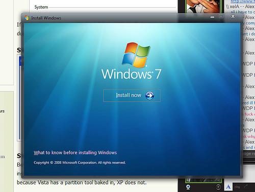 Come fare backup Windows 7