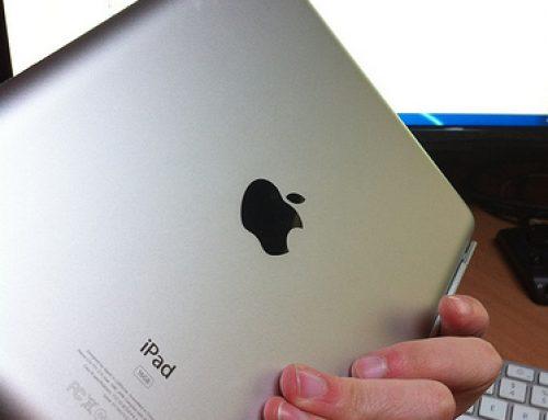 Come fare il backup del vostro iPad: basta seguire questi passaggi
