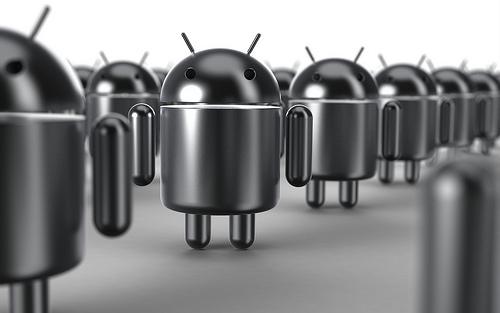 Versione Android installata