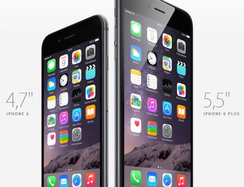 IPHONE 6 PLUS – uno sguardo più da vicino al primo phablet della mela
