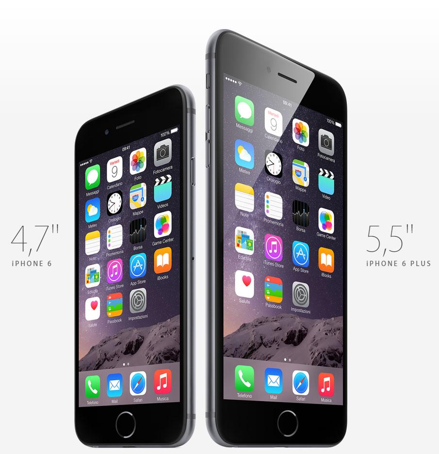 come sapere il processore iphone 6 Plus