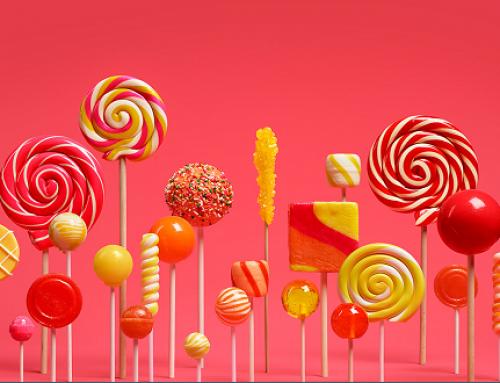 Android 5.0 Lollipop – il Robottino Verde si rinnova