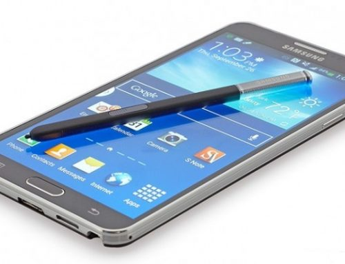 SAMSUNG GALAXY NOTE 4 – Il re dei phablet è tornato!