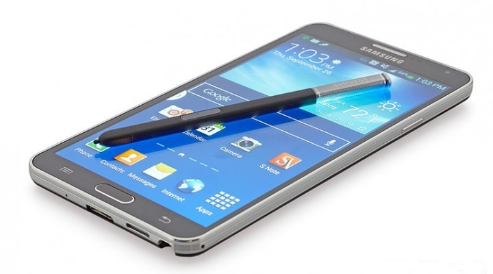 Galaxy note 4 carateristiche