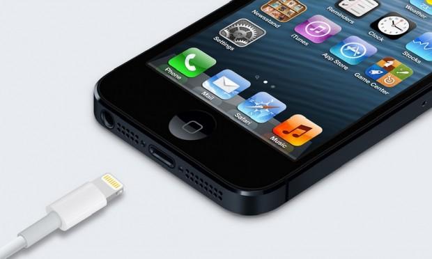 Problemi ricarica iPhone