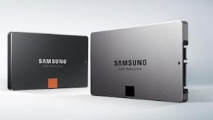 SSD Solid State Drive