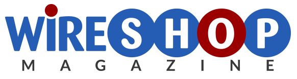 Wireshop magazine Retina Logo