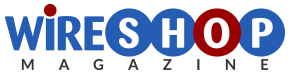 Wireshop magazine Sticky Logo Retina