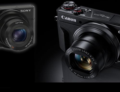 Fotocamere compatte, quale scegliere?