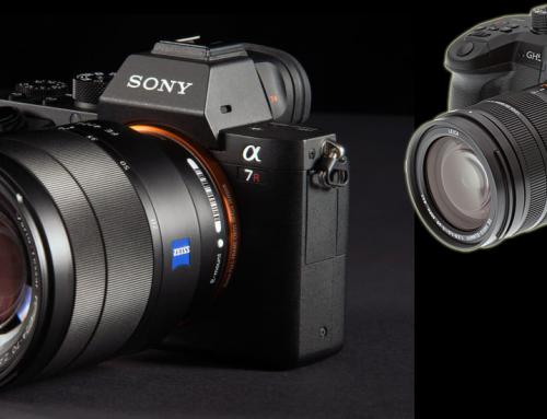 Fotocamere Mirrorless: Cosa sono e che caratteristiche hanno!